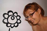 Silvia Melis - Counselor e teatroterapeuta